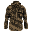 Load image into Gallery viewer, Greater Half Men's Coat Brushstroke We The People Rain Jacket