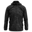 Load image into Gallery viewer, Greater Half Men's Coat Small / Black Camo Black Camo We The People Rain Jacket