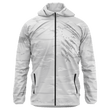 Load image into Gallery viewer, Greater Half Men's Coat Small / White Arctic We The People Rain Jacket