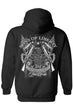 Load image into Gallery viewer, Shore Trendz Men's Hoodie BLACK / 3XL Sons of Liberty 2nd Amendment Unisex Zip Up Hoodie (3 Variants)