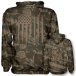 Load image into Gallery viewer, Greater Half Men's Hoodie Rhodesian We The People HOODIE