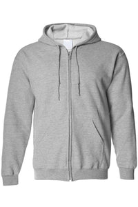 Shore Trendz Men's Hoodie Sons of Liberty 2nd Amendment Unisex Zip Up Hoodie (3 Variants)