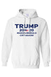 Load image into Gallery viewer, American Patriots Apparel Men's Hoodie White / 4XL / FRONT Trump 2020 Make Liberals Cry Again Pullover Hoodie (4 Variants)
