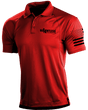 Load image into Gallery viewer, Relentless Defender Men's Polo Shirts Cardinal Red / S Tactical Defender Polo (9 Variants)