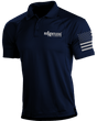 Load image into Gallery viewer, Relentless Defender Men's Polo Shirts Navy / S Tactical Defender Polo (9 Variants)
