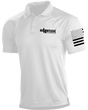 Load image into Gallery viewer, Relentless Defender Men's Polo Shirts White / S Tactical Defender Polo (9 Variants)