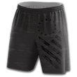 Load image into Gallery viewer, Print Brains Men's Shorts Midnight Camo Shorts / Black / S Midnight Camo Shorts