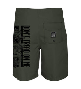 Howitzer Clothing Men's Shorts Rebellion Boardshort