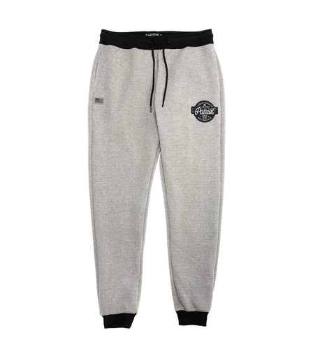 Howitzer Clothing Men's Sweatpants Heather Grey / S Destroyer Jogger