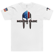Load image into Gallery viewer, American Patriots Apparel Men's T-Shirt Molon Labe Spartan Helmet T-Shirt (13 Variants)