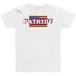 Load image into Gallery viewer, American Patriots Apparel Men's T-Shirt PATRIOT Hero's Pride T-Shirt (16 Variants)