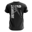 Load image into Gallery viewer, Tactical Pro Supply Men's T-Shirt Right To Bear Arms | Mens Tee