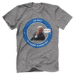 Load image into Gallery viewer, Print Brains Port & Co US Made Cotton Tee / Heather Gray / S Biden PINO T-Shirt V2 (6 Variants)