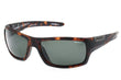 Load image into Gallery viewer, American Patriots Apparel Sunglasses 122P Matte Tort O'NEILL BARREL POLARIZED SUNGLASSES