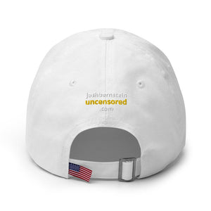 American Patriots Apparel TRUTH It's The New Hate Speech Adjustable Strap Hat (7 Variants)
