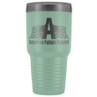 Load image into Gallery viewer, teelaunch Tumbler Teal / 30 oz. 30 oz. American Patriots Apparel Tumbler (12 Variants)