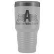 Load image into Gallery viewer, teelaunch Tumbler White / 30 oz. 30 oz. American Patriots Apparel Tumbler (12 Variants)