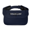 Load image into Gallery viewer, American Patriots Apparel Visor Navy / OSFA Molon Labe AR-15 Flexfit Visor (5 Variants)