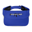 Load image into Gallery viewer, American Patriots Apparel Visor Royal / OSFA Molon Labe AR-15 Flexfit Visor (5 Variants)