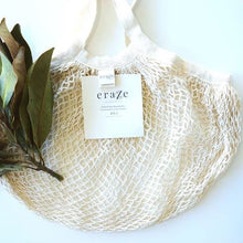 Eraze Organic Cotton String Bag