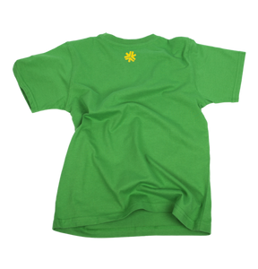 Etiko Tshirt Kid's Ibis Organic Fairtrade