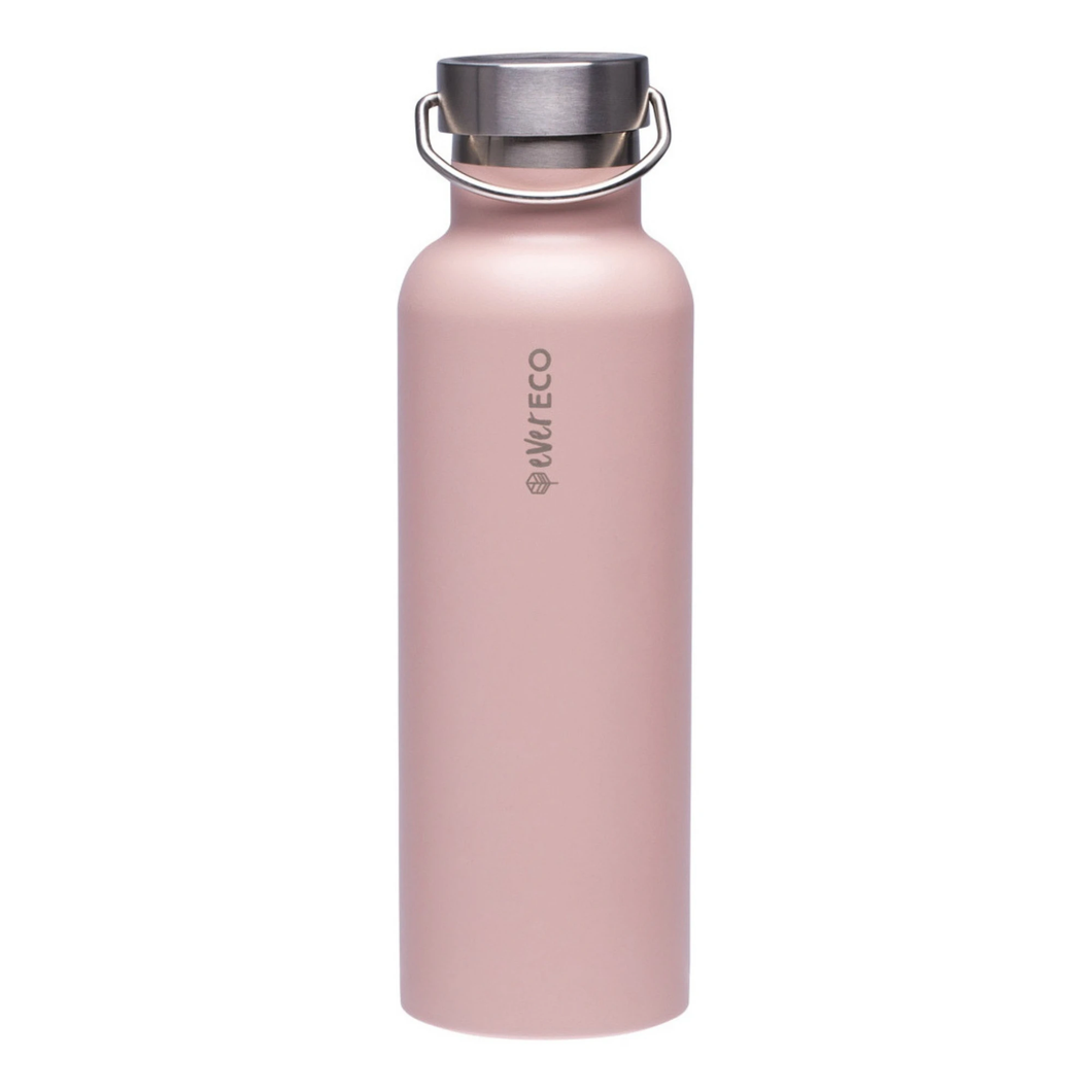 Ever Eco Stainless Steel Insulated Drink Bottle - 750mL