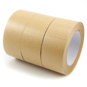 sustainable eco natural packaging tape plastic free