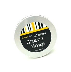 Beauty and the Bees - Shave Soap