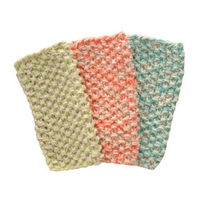 Zero Waste Store Australia Amy Jade Creations Natural Wool Dish Cloth