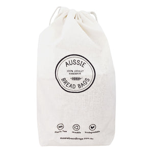 Aussie Bread Bags - Choose QTY