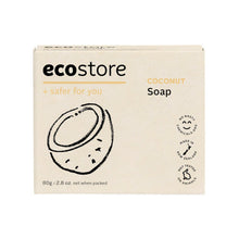 Eco Store Soap Bars - Select Variety