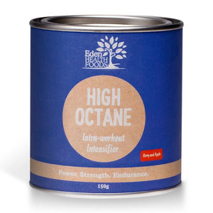 Zero Waste Store Australia Eden Health Food High Octane Intra Workout 150g