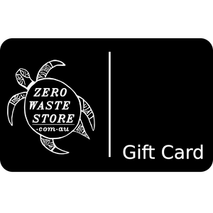 Zero Waste Store Australia Gift Card Choose Amount