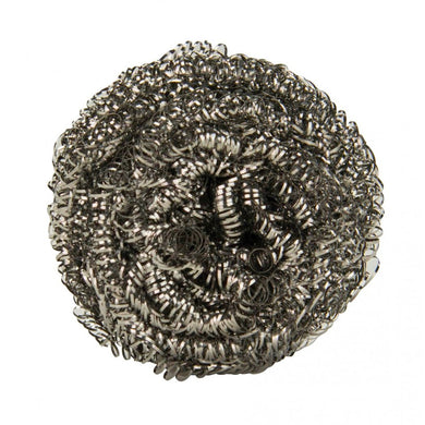 Stainless Steel Wool Scourer