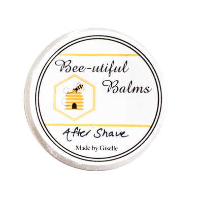Zero Waste Store Bee-utiful Balms Aftershave