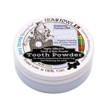 Frau Fowler Tooth Powder (Toothpaste)