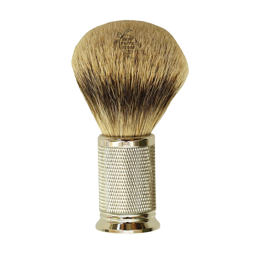 Zero Waste Store Natural Shaving Brush
