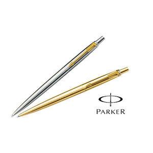 Parker Stainless Steel Pen and Refills