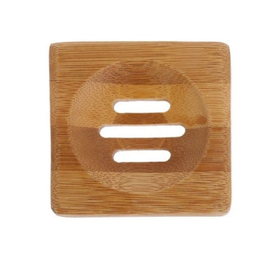 Zero Waste Store Bamboo Soap Holder