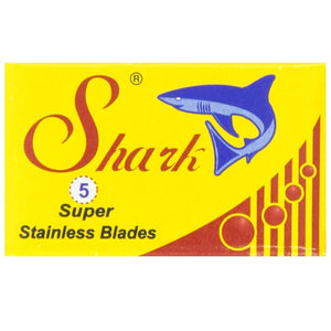 Zero Waste Shop Shark Super Stainless Razor Blade