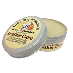 Gillys Leather Care Wax - 125mL