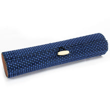 Load image into Gallery viewer, Tube Box 21.5cm - Blue-Gifts-SmartMugCo