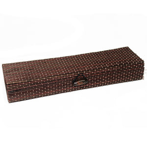 Square Box 21.5cm - Chocolate-Gifts-SmartMugCo
