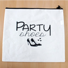 Load image into Gallery viewer, Get Organised Sack - Party Shoes-Stationary-SmartMugCo