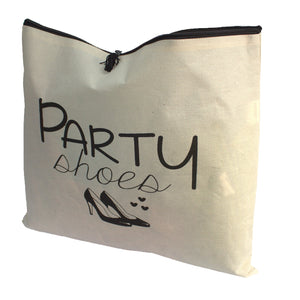 Get Organised Sack - Party Shoes-Stationary-SmartMugCo