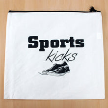 Load image into Gallery viewer, Get Organised Sack - Sports Kicks-Stationary-SmartMugCo