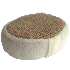 Luxury Sponge - Brown-Bath & Body-SmartMugCo