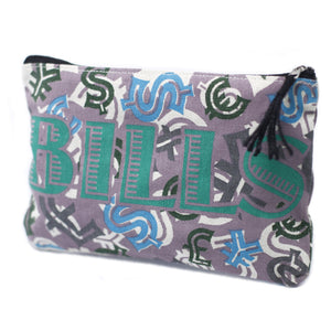Classic Zip Pouch - Bills-Stationary-SmartMugCo