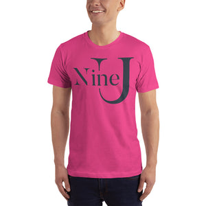 Nine U | Short-Sleeve T-Shirt