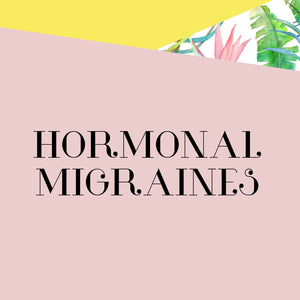 HOW TO BEAT MIGRAINES